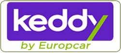 Keddy Mietwagen - Auto Europe